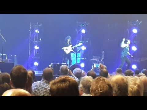 Rainbow - Temple of The King/Smoke on The Water - Glasgow 2017