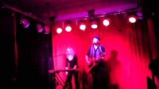 Mockingbird - Cory Chisel & Adriel Harris
