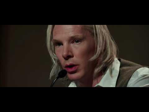 The Fifth Estate 2013 1080p Best movie of Benedict cumberbatch