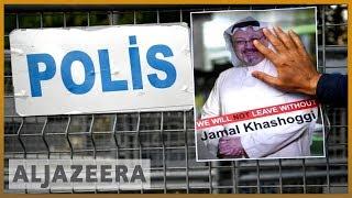 🗺️ Global reactions to #Khashoggi 'murder' | Al Jazeera English thumbnail