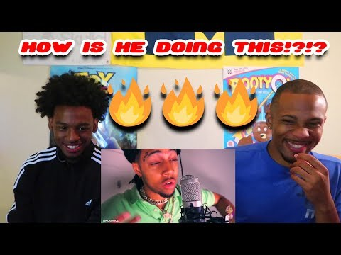 mcashhole - WHO IT IS 2 (ft. 6IX9INE, XXXTENTACION, MIGOS, LIL PUMP + 8 more) - REACTION