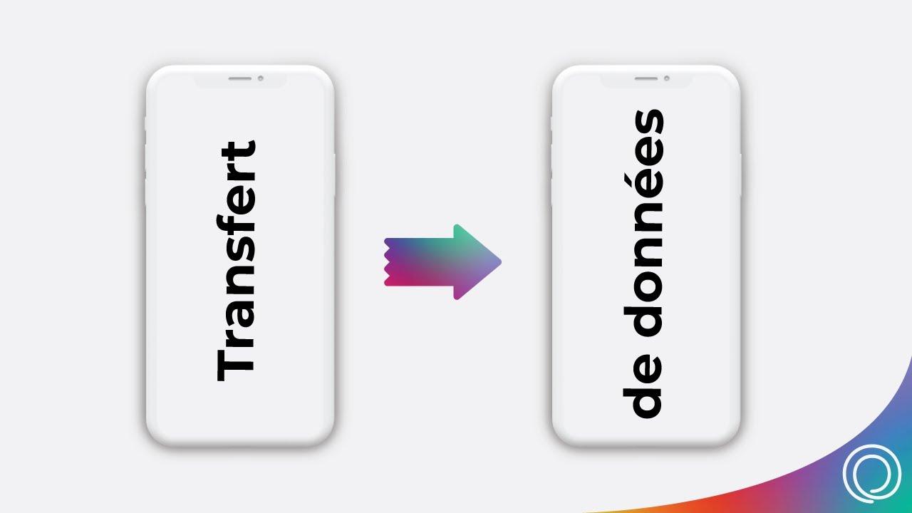 Transferer Les Donnees D Un Iphone A Un Autre A Partir De Icloud