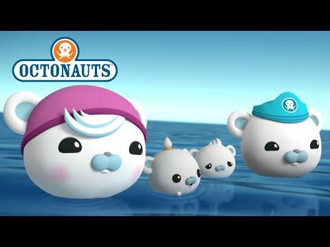 Octonauts - Family Affair