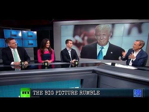 Full Show 8/3/16: Breaking News: Some Republicans Get Science