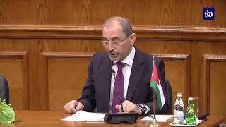 وزير الخارجية الأمريكي يؤكد على الشراكة القوية بين الأردن والولايات المتحدة - (14-2-2018)