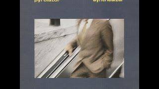 Pyrolator - It Always Rains in Wuppertal