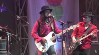 baim and gugun blues shelter the 38th jazz goes to campus 2015 hd