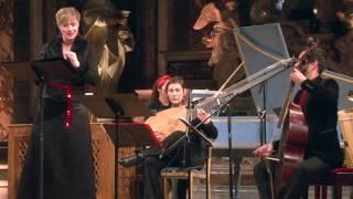 Tú, mi Dios entre pajas - Esteban Salas - Vedado Música - Chapelle de la Trinité, Lyon.