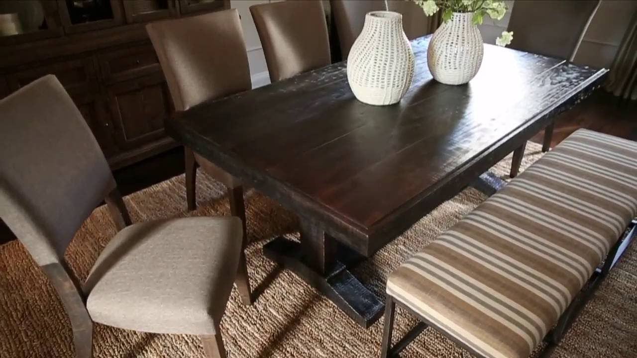 Zenfield Dining Room Set