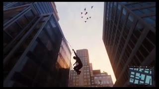 Analizando el nuevo y viejo traje /Marvel Spiderman Ps4 /Matias Gaming