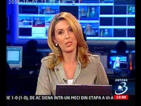 Gafa in direct la antena 3 youtube for Antena 3 online gratis