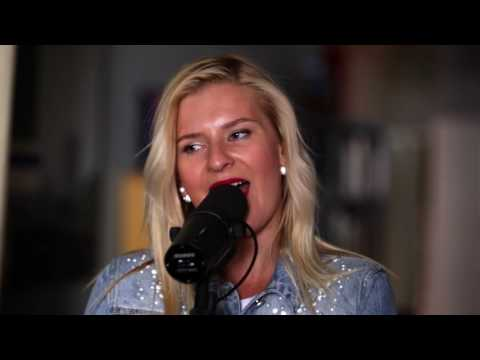 "Susanna Aleksandra ""Summer Nights"" live at the Bowery Loft"