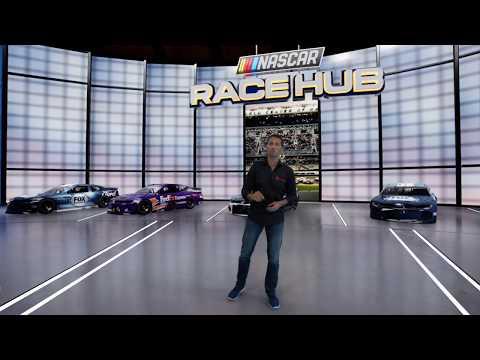 Reality Virtual Studio IBC 2019 Demo