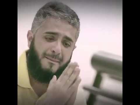 333a841b0 داعية ينهار من البكاء. محمد الأسمري