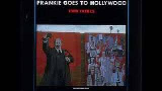 Frankie Goes To Hollywood - Two Tribes (Annihilation Mix) (Audio Only)