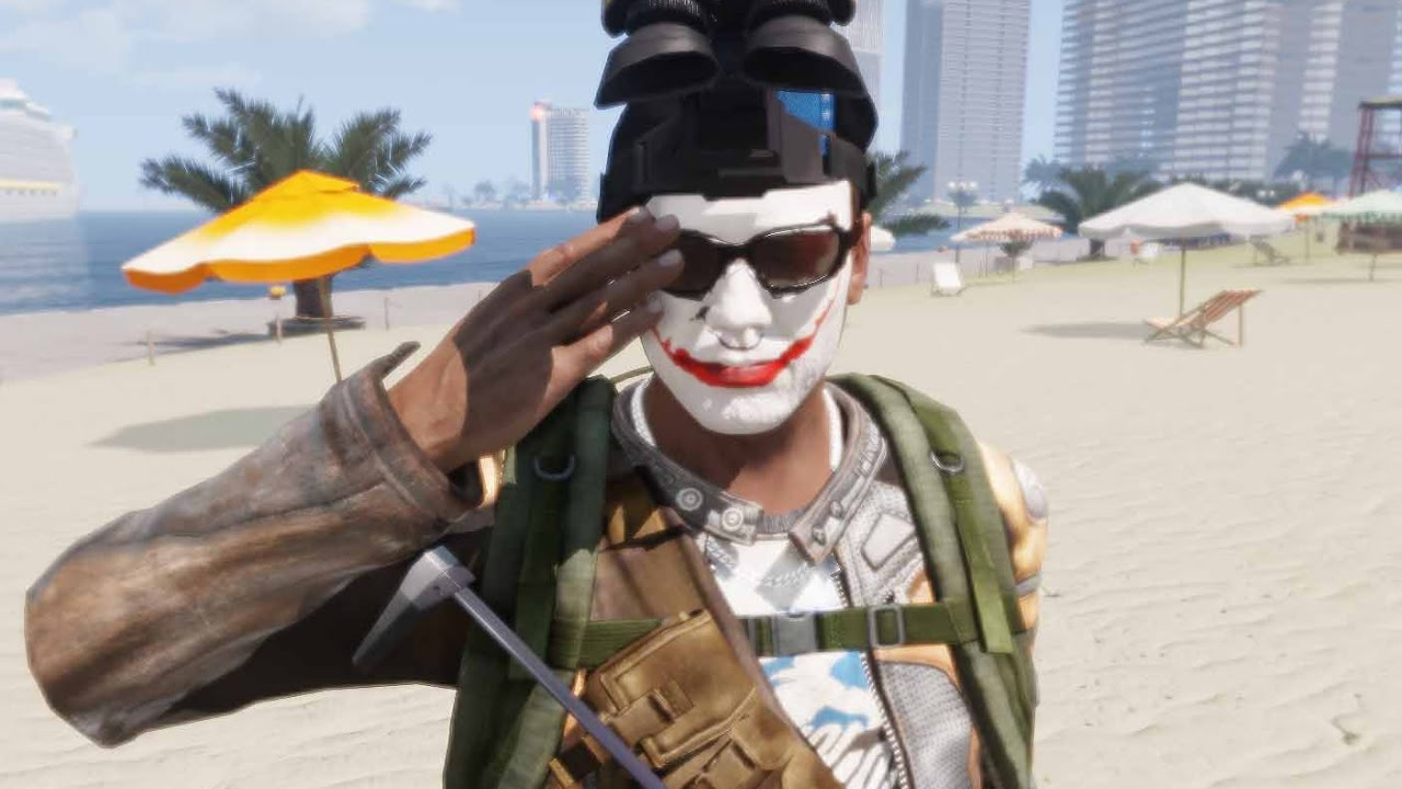 how to get a arma 3 custom face 2016