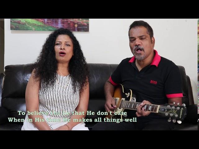 Sudhir Kamble- Not waiting in vain (Official video)