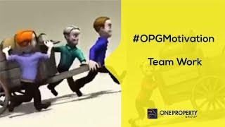 #MOTIVASI 4 -  Motivasi Kerja Team Work