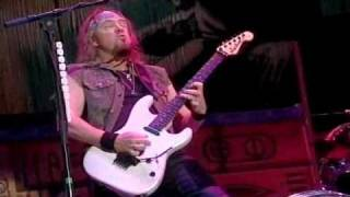 2 Minutes To Midnight - Iron Maiden - Chile 2009