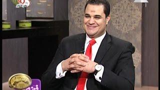 د. أحمد هارون: المخاوف وعلاجها دون أدوية أو عقاقير طبية