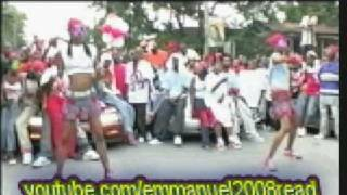 Barikad Crew - Tay Kreyon  ( kanaval 2007 )