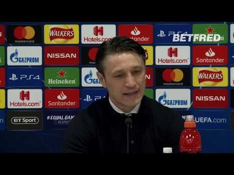 Liverpool 0-0 Bayern Munich - Niko Kovac - Full Post Match Conference