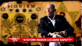 A HABER / İLHAM GENCER \MEMLEKETİM MUSEVİ ŞARKISIDIR\