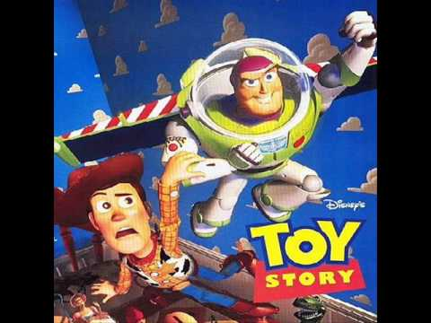 Toy Story You Ve Got A Friend In Me Music Youtube