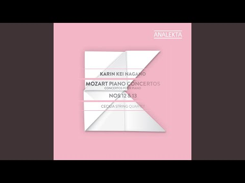 Piano Concerto No. 13 In C Major, K. 415: I. Allegro