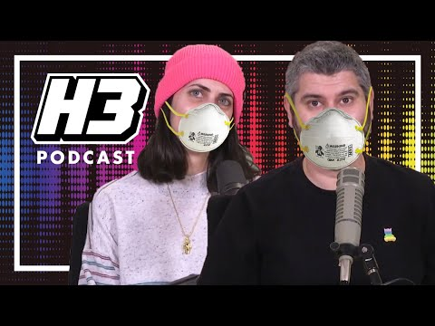 The Show Must Go On - H3 Podcast #183
