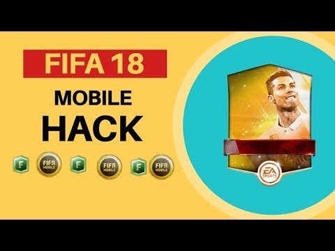 Fifa Mobile Hack - Fifa 18 Mobile Hack | Free Fifa Points and Coins