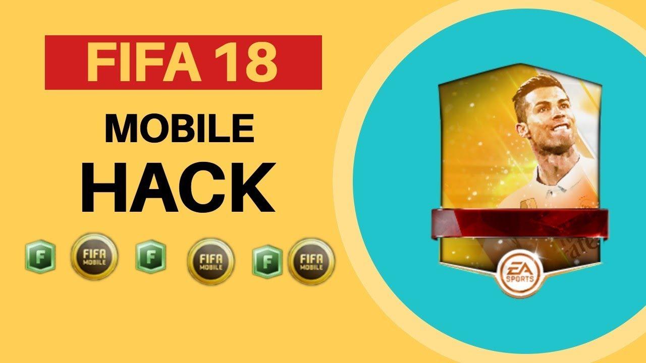 fifa mobile mod