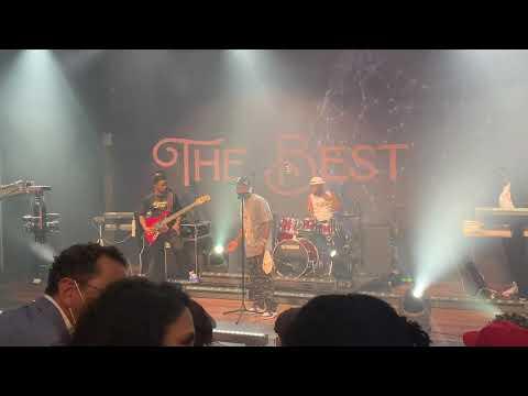 Davido Ft Mayorkun – The Best | First performance | A Better Time album