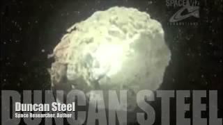 Planetary Defense - Promo