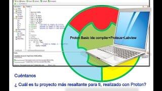 Repeat youtube video DESCARGAR E INSTALAR PROTON (Basic) 2015
