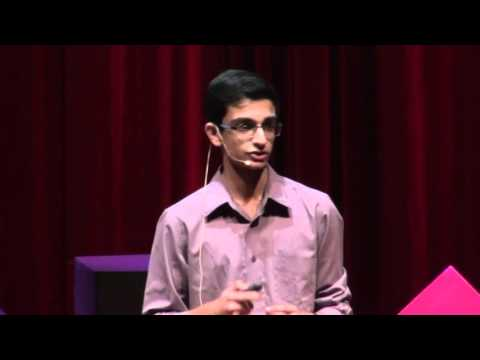 But That Doesn't Make Any Sense   Anmol Bhatia   TEDxYouth@RIS