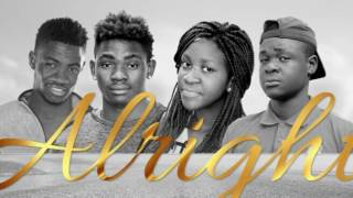 Download Click-Dreamerz ft Sindie - Alright (Namibia x Malawi) MP3 song and Music Video