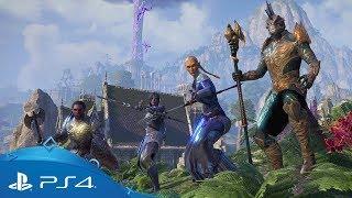 The Elder Scrolls Online| Summerset | PS4