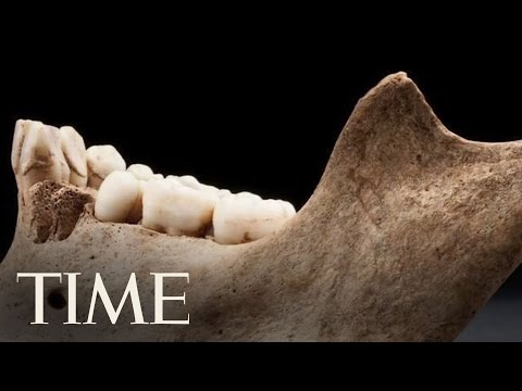 Cannibalism at Jamestown: Listening to the Bones