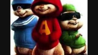chipmunks--rainbows and stuff