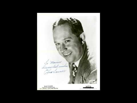Elmo Tanner - Back In Your Own Backyard (Vocalion 15687) Recorded April 1928
