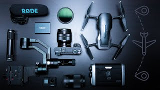 7 Things You NEED as a Minimalist Filmmaker