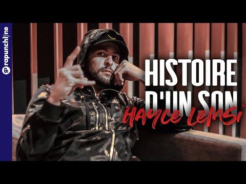 Youtube: Hayce Lemsi:«Les rappeurs actuels font trop dans l'image et pas dans la perf'- Histoire d'un son