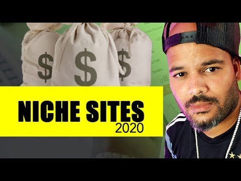 What Is A Niche Site And Should I Build One In 2020?