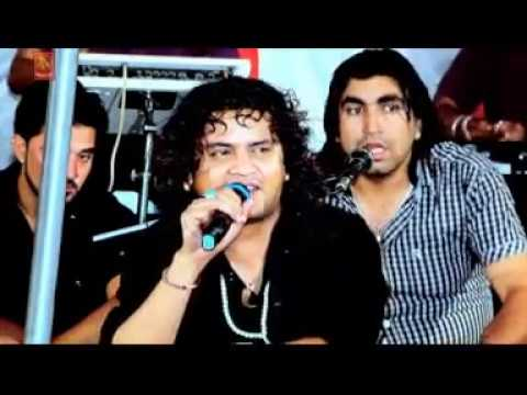 Aaj Hona Dedar Mahi Da by Vicky Badshah | Sai Mariya Jugni | Punjabi Sufiana