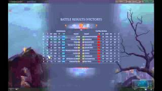 Total War Arena. Battle Results. 5й Гайд от CAT .