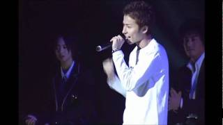 Kiva Final Live Talk Show - Takeda Kouhei - This love never ends