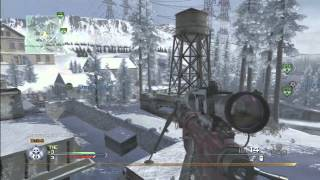 Saw Rother | My Favorite mw2 clips!