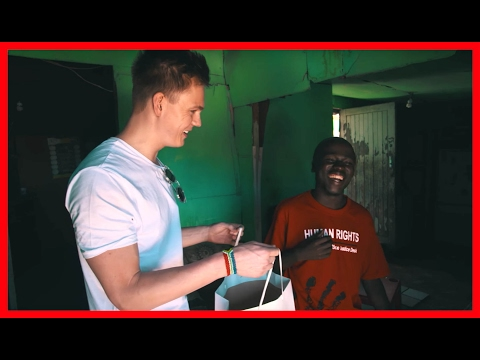 LIVING WITH HIV - CASPAR LEE