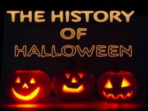 Halloween Origins Exposed 2 - YouTube